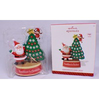 Hallmark Keepsake Ornament 2014 Countdown With Merry The Elf Magic Sound Advent