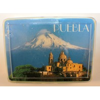 Faisan Blue Line Puebla Barajas Sealed Package Deck of Playing Cards