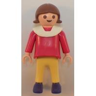 Playmobil Victorian DollHouse Doll set 5326 Little Girl Figure