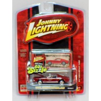 Johnny Lightning 1:64 60's Sizzle 1967 Shelby GT-500