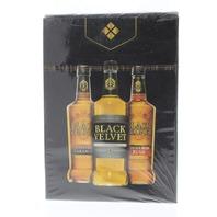 Black Velvet Adult Beverage Alcoholic Drink Sealed Package Deck of Playing Cards