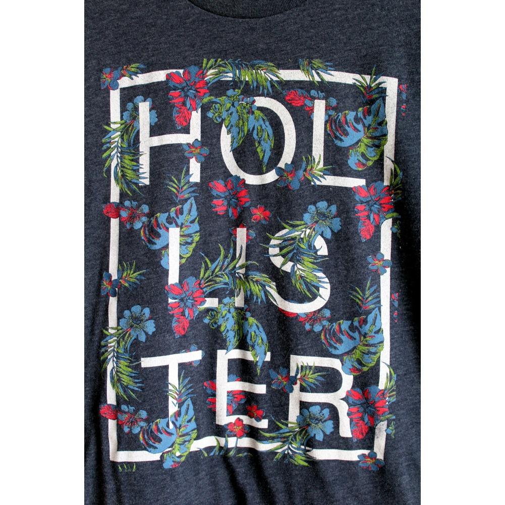 Mens Teens Hollister Sz S Lot Graphic Short Sleeve T Shirts