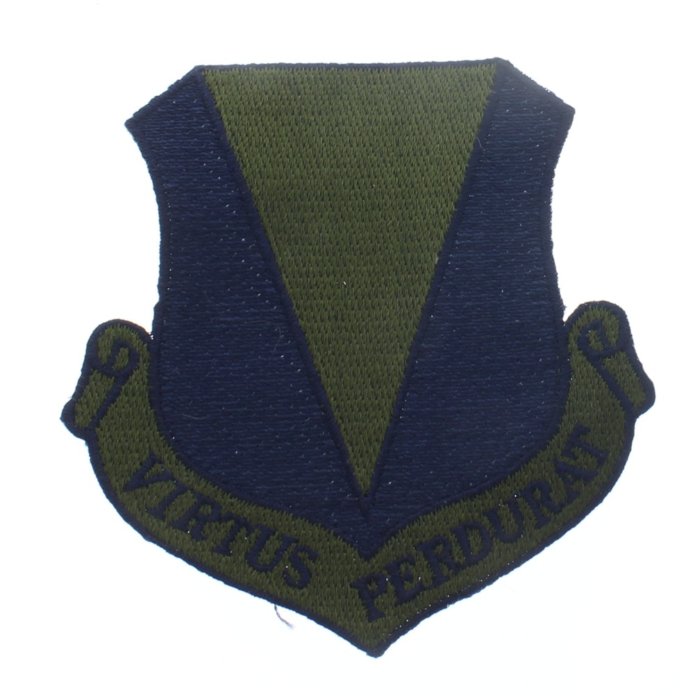 Virtus Perdurat 86th Tactical Fighter Wing United States Air Force  USAF