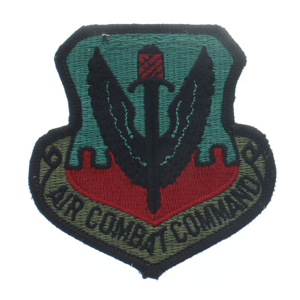 Air Combat Command United States Air Force  USAF