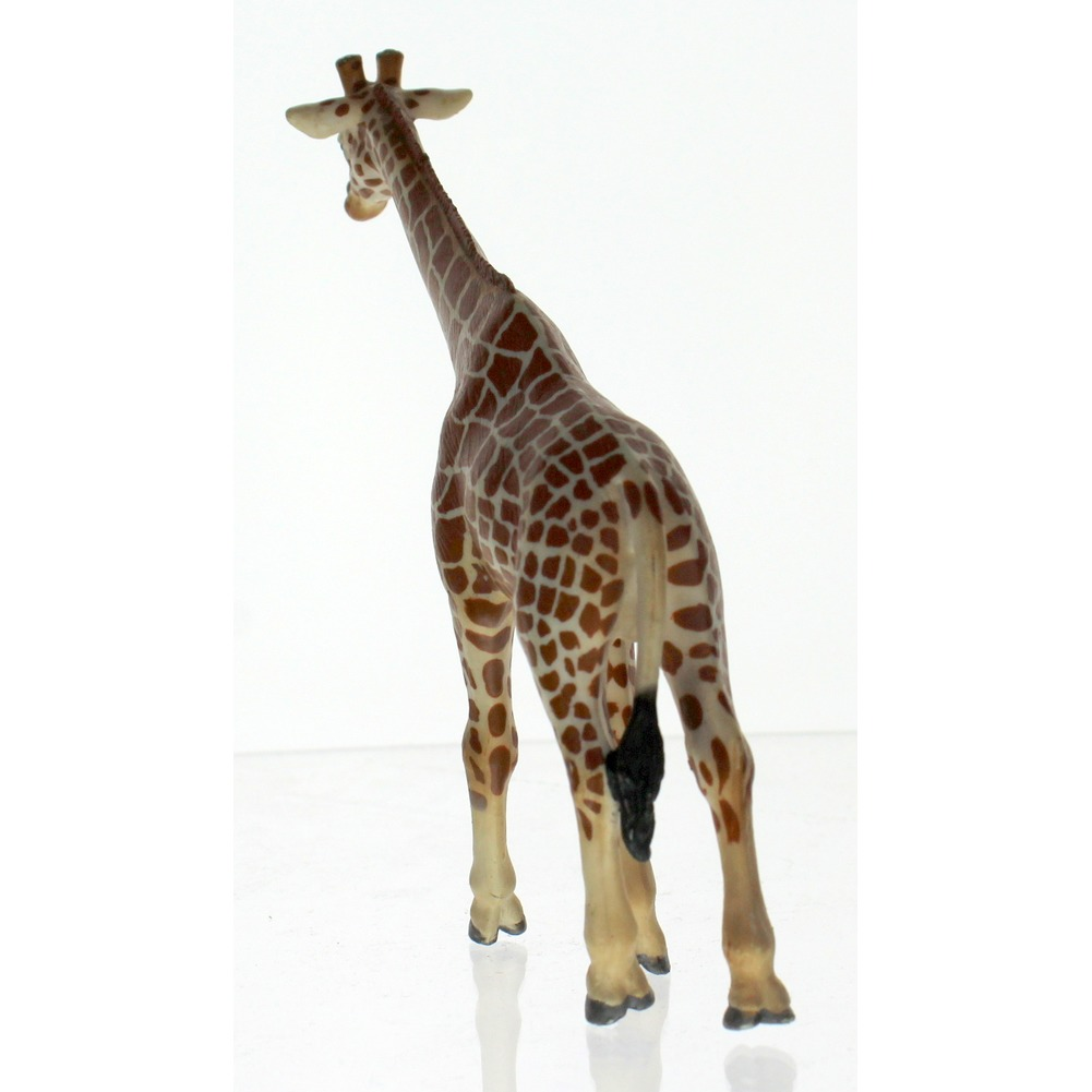 Schleich Animal Figurine Female Giraffe Figure Safari Wild Animal D73527
