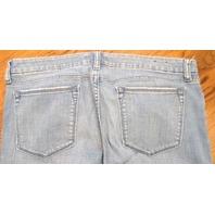 Banana Republic Sz 12 Denim Jeans Pants