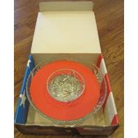 3 Piece Eapc Anchor Hocking Early American Prescut Chip & Dip Set W/Original Box