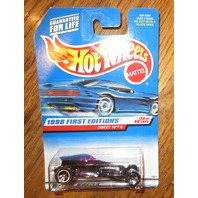 Hot Wheels 1998 First Edition Sweet 16 30 Of 40 New Nip