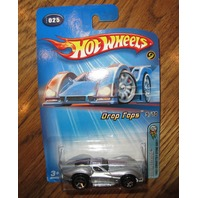 Hot Wheels 025 Corvette Sting Ray Drop Tops 5/10 2005