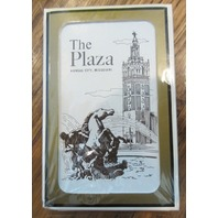 Kansas City Missouri Plaza Horse Fountain Playing Deck Of Cards Gemaco Bridge