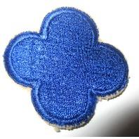 Original Ww2 Us Army 88Th Infantry Blue Devils Division Uniform Patch