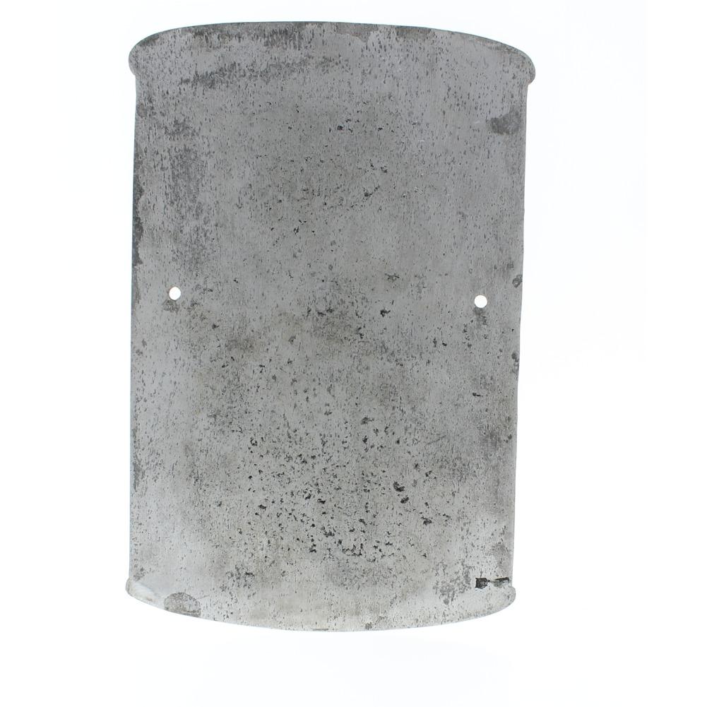 Texaco Motor Oil Solid Aluminum Decorative Metal Wall Plaque Garage Sign