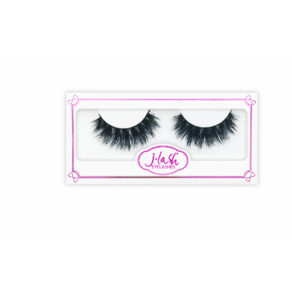 Faux Mink Cruelty Free Reusable Eyelash Coco Full Style J Lash JLash
