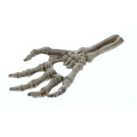 Die Cast Metal Bottle Opener Antique Finish Skeleton Hand