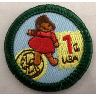 Girl Scout Gs Uniform Patch Collecting And Hobbies #Gsgr