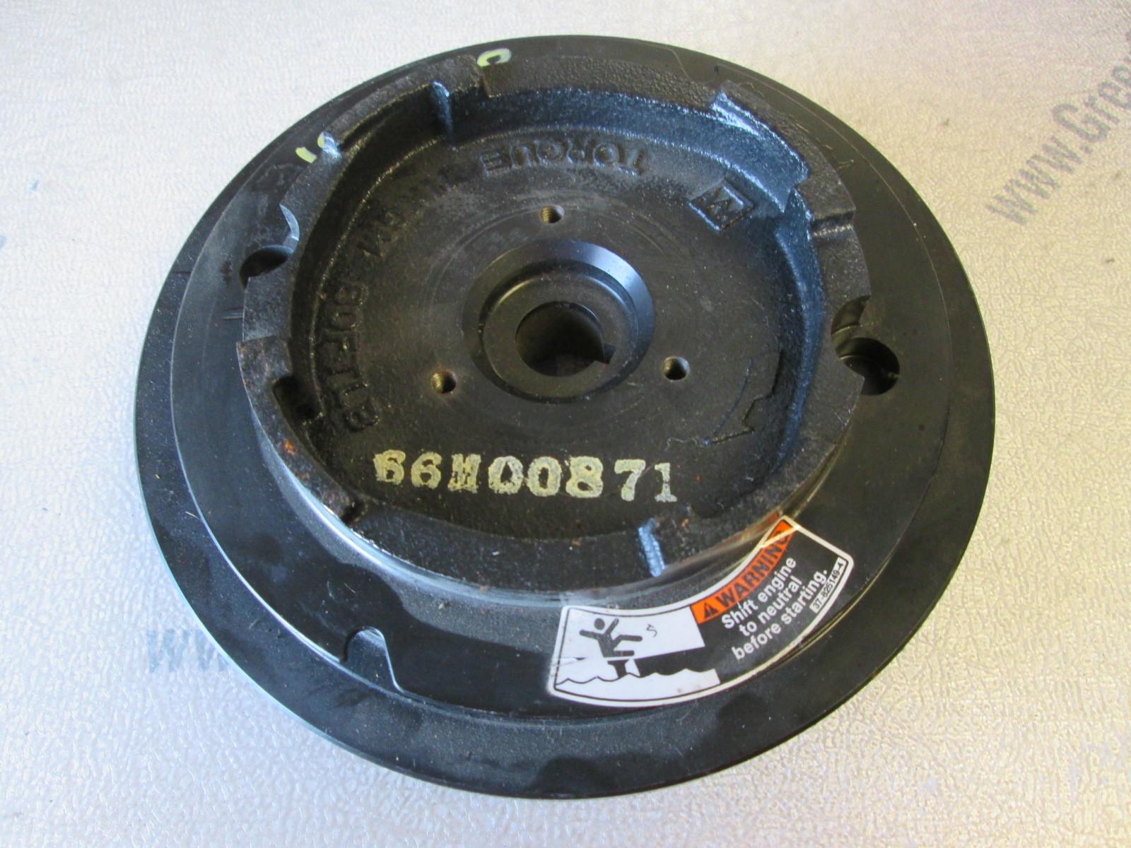 56031 flywheel for Mercury 4 stroke Outboard