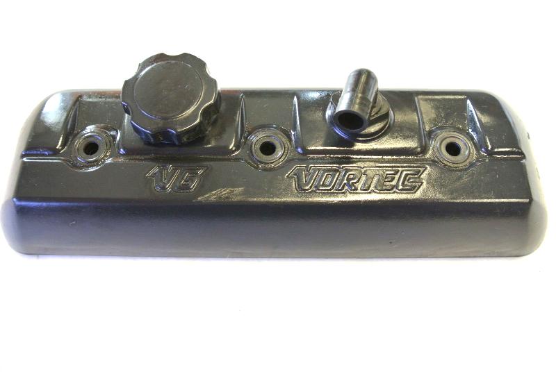 12554256 Mercruiser Volvo Penta Chevy V6 Vortec Valve Cover