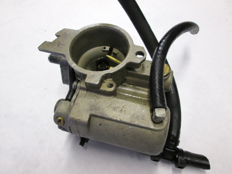 1368-7472A27 Mercury Outboard Top Carburetor 115hp 1980's