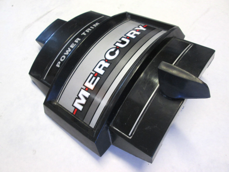 2182-7927A 8 Mercury Outboard 75 80 Hp Front Cowl Cover 1980-1989