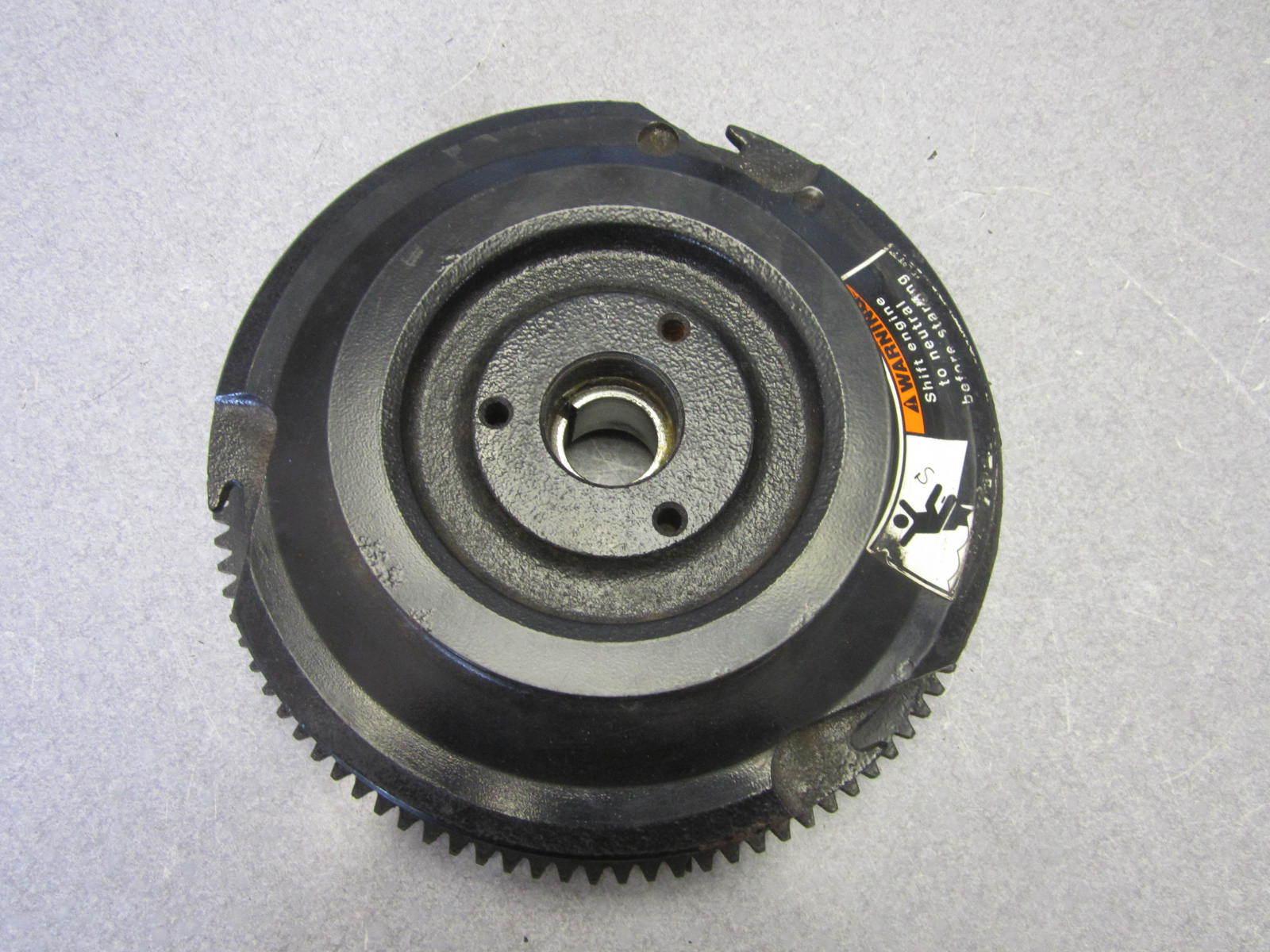 272-821033A 2 Mercury Outboard 3.0L 225 250 300 Hp Flywheel Ring Gear