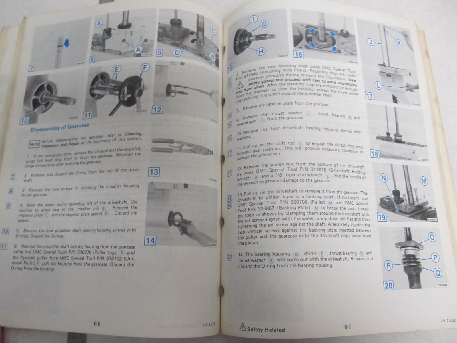 WRG-7799] Omc Sea Drive Wiring Diagram