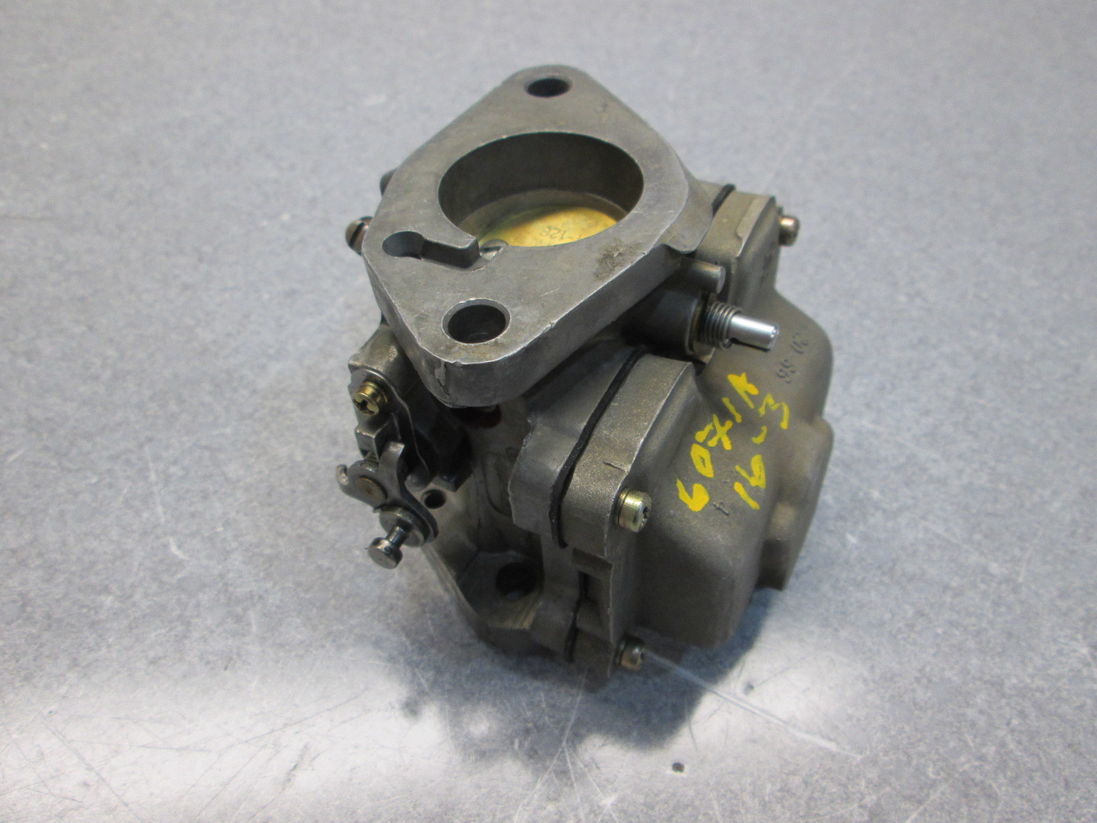 1379-6071A Mercury Mariner Mercarb Carburetor WM-16-3