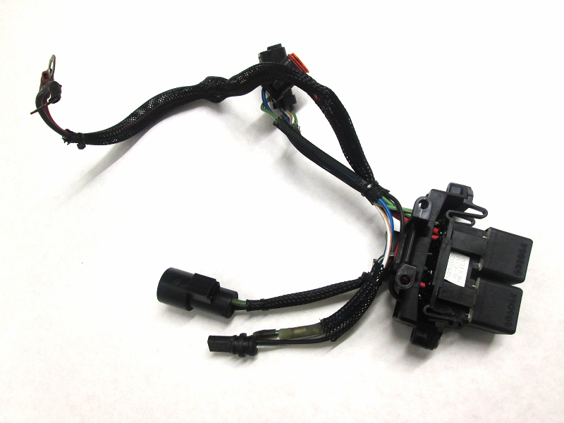 0585202 Relay & Cable Assembly Evinrude Johnson OMC Power Trim Freshwater