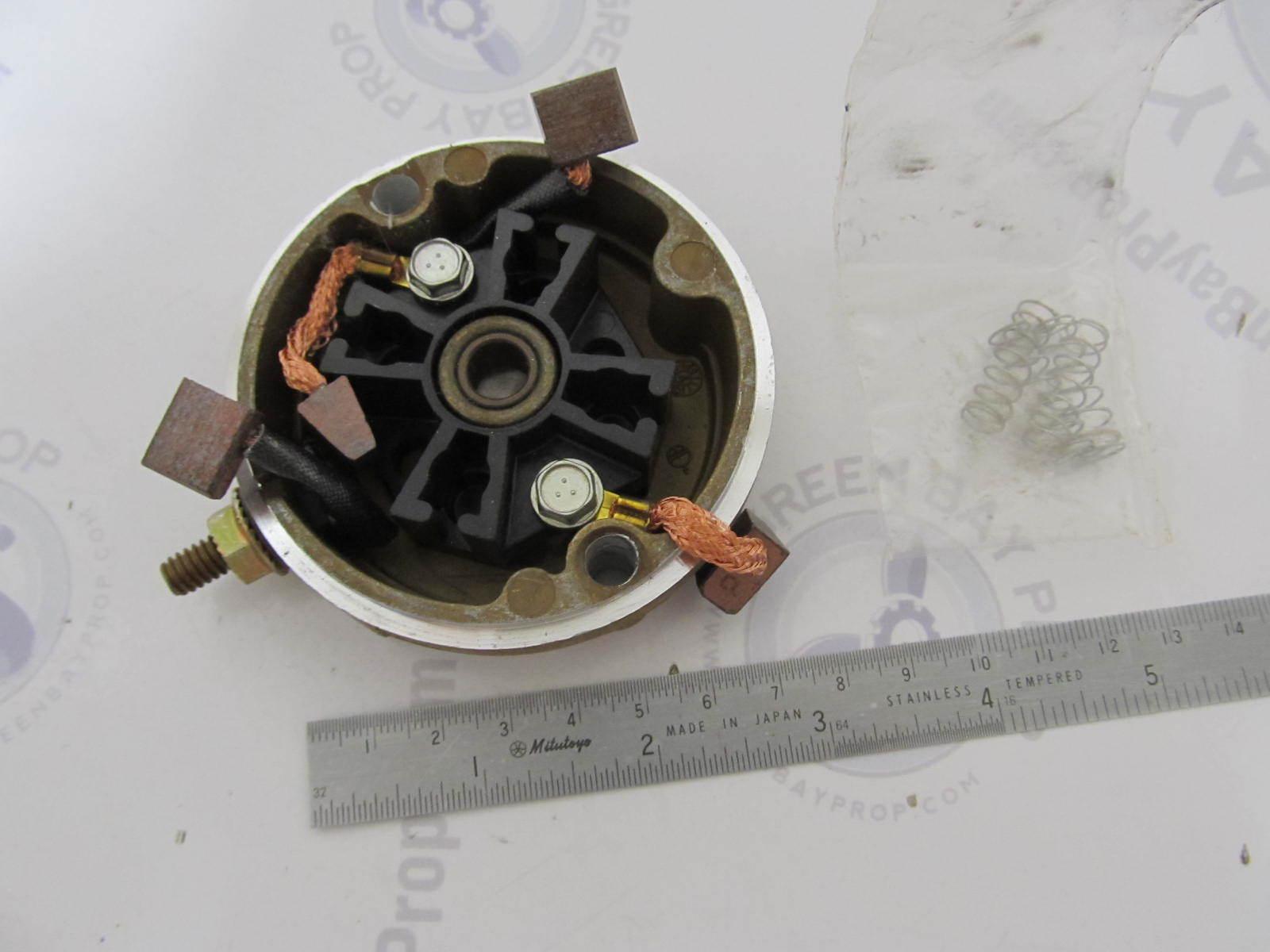0585265 585265 OMC Evinrude Johnson 20-35 HP Outboard