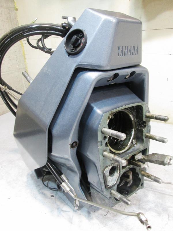 N3a Yamaha Lower Shock Mount Trim Pin Sterndrive Pin 6T4-43124-00-00