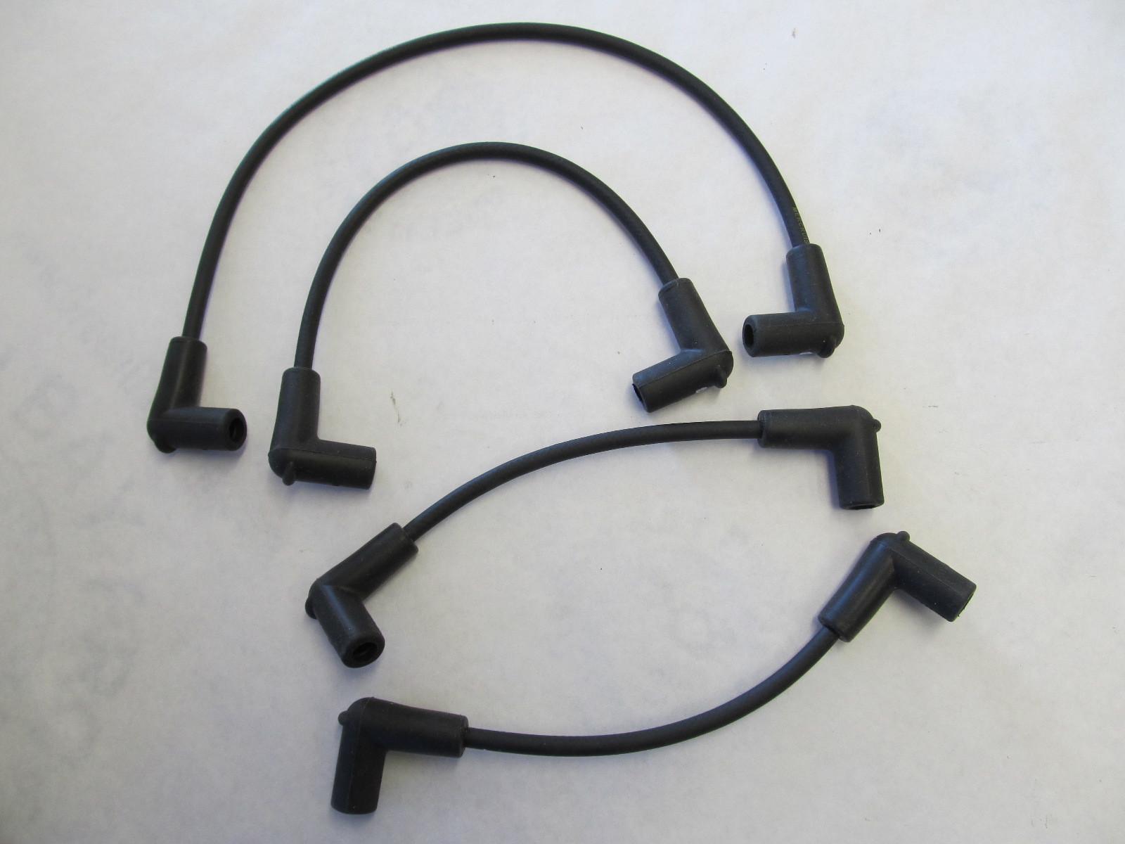 84-816761Q13 Quicksilver Ignition Wire Set Mercruiser 3.0L/LX Delco