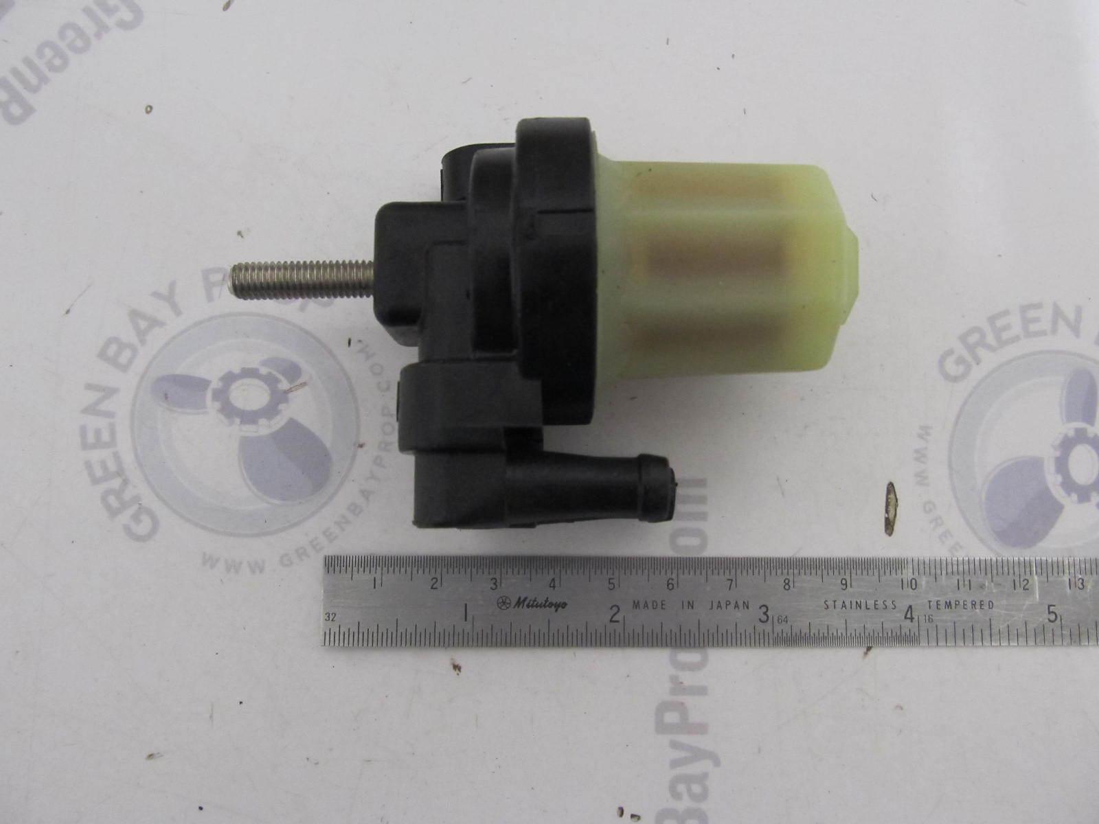 WRG-7799] 98 Mercury 150 Fuel Filter