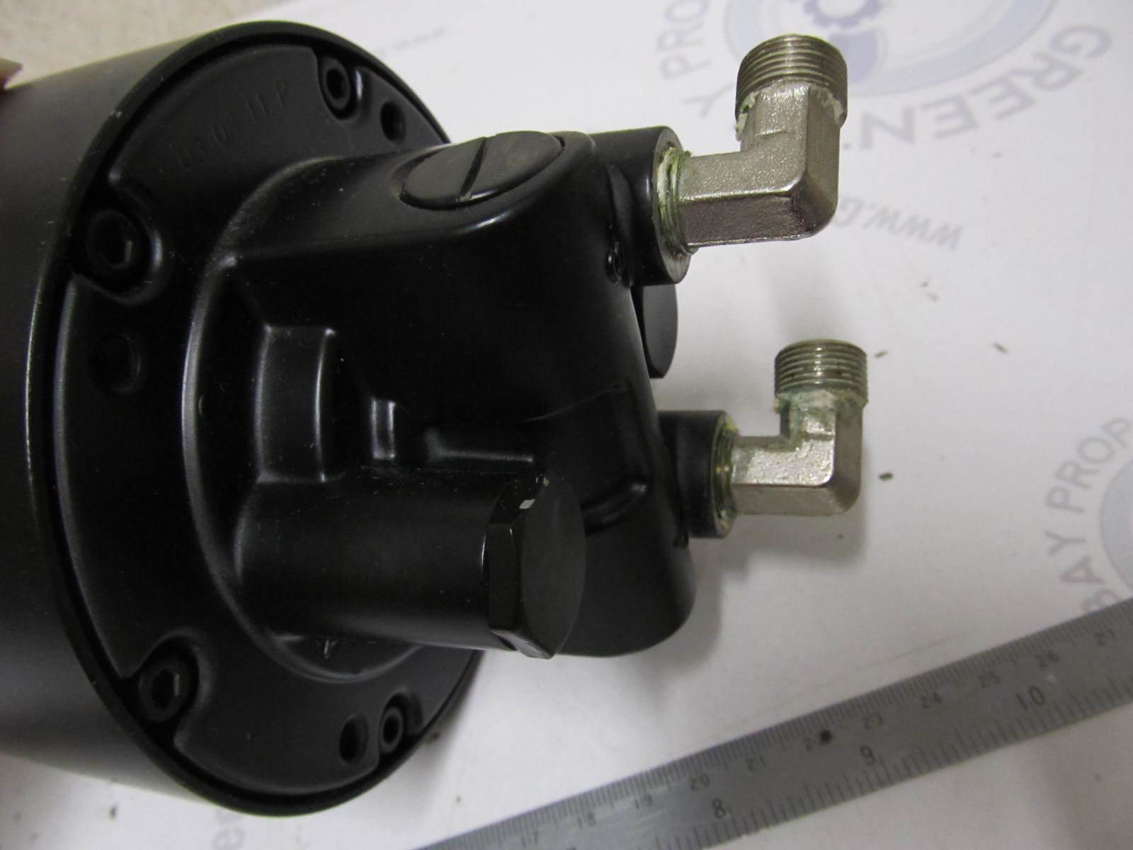 64-891665A02 Quicksilver Hydraulic Steering Helm Pump NLA