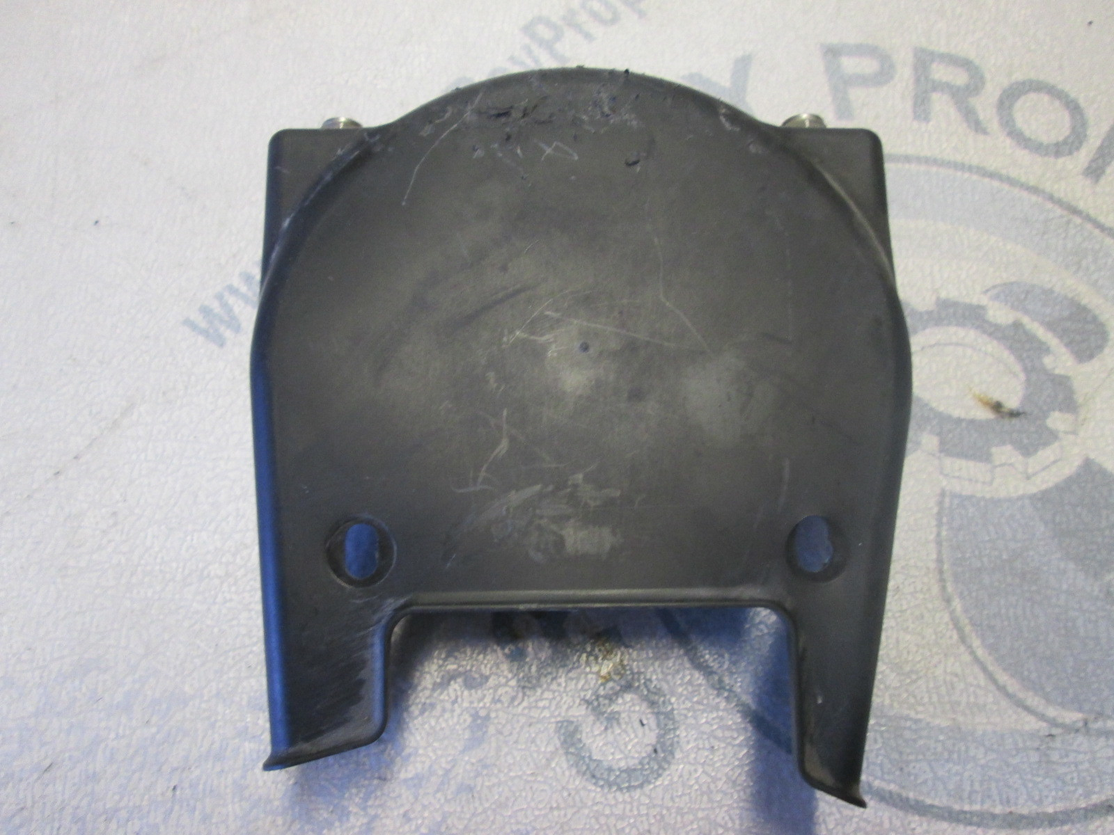 0341259 Evinrude Johnson 9.9 10 15 Hp 4 Stroke Outboard Drive Belt Cover