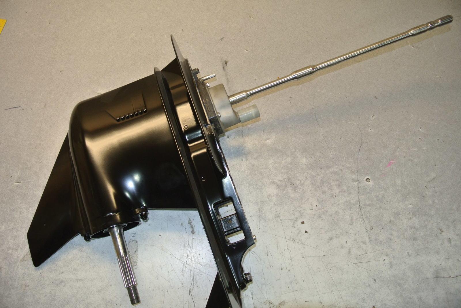 1667-9011J29 Gear Case Mercury 4-Stroke Outboards 75 & 90 HP Long Shaft