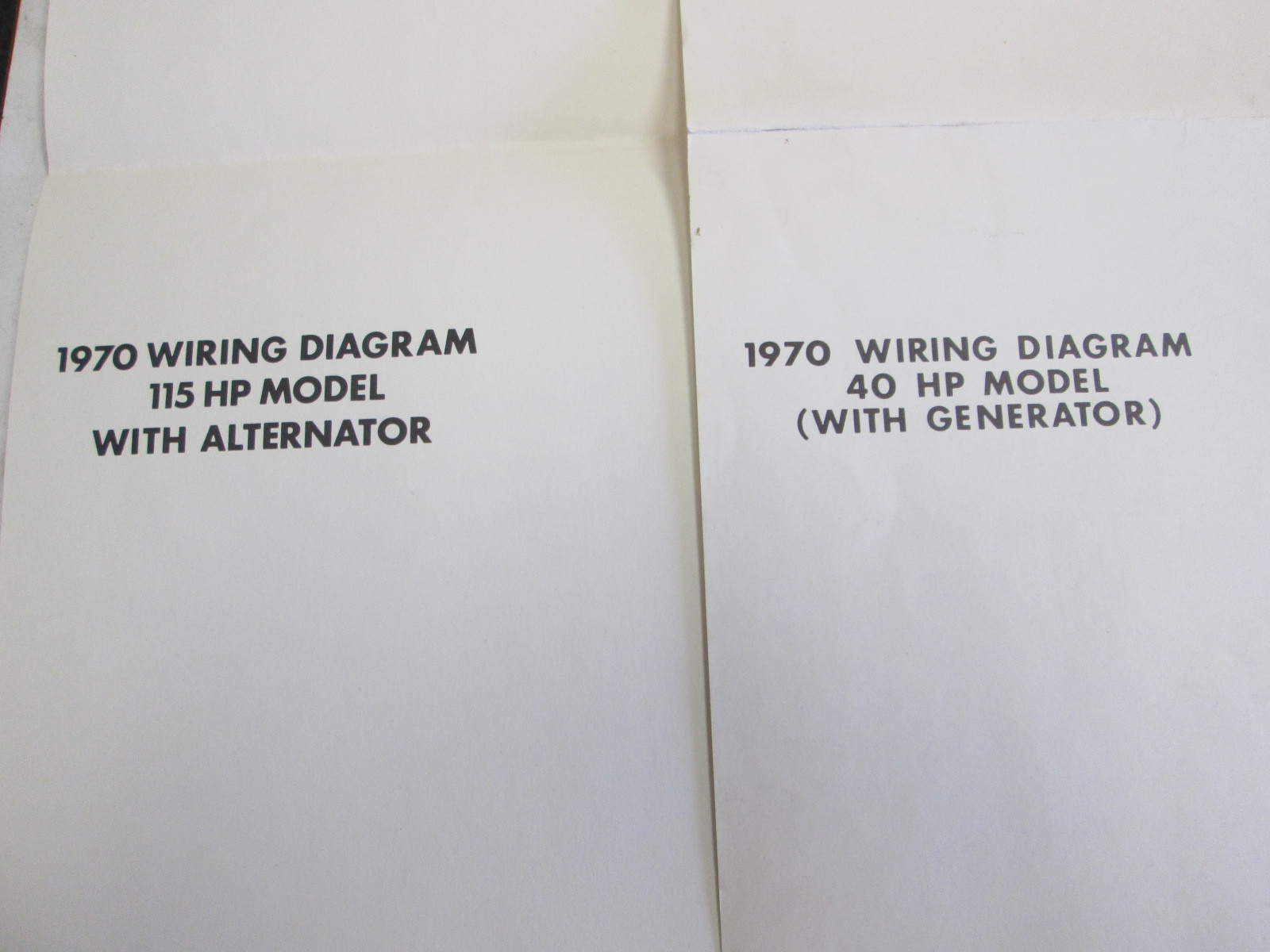 1970 evinrude johnson outboard ignition wiring diagrams. Black Bedroom Furniture Sets. Home Design Ideas