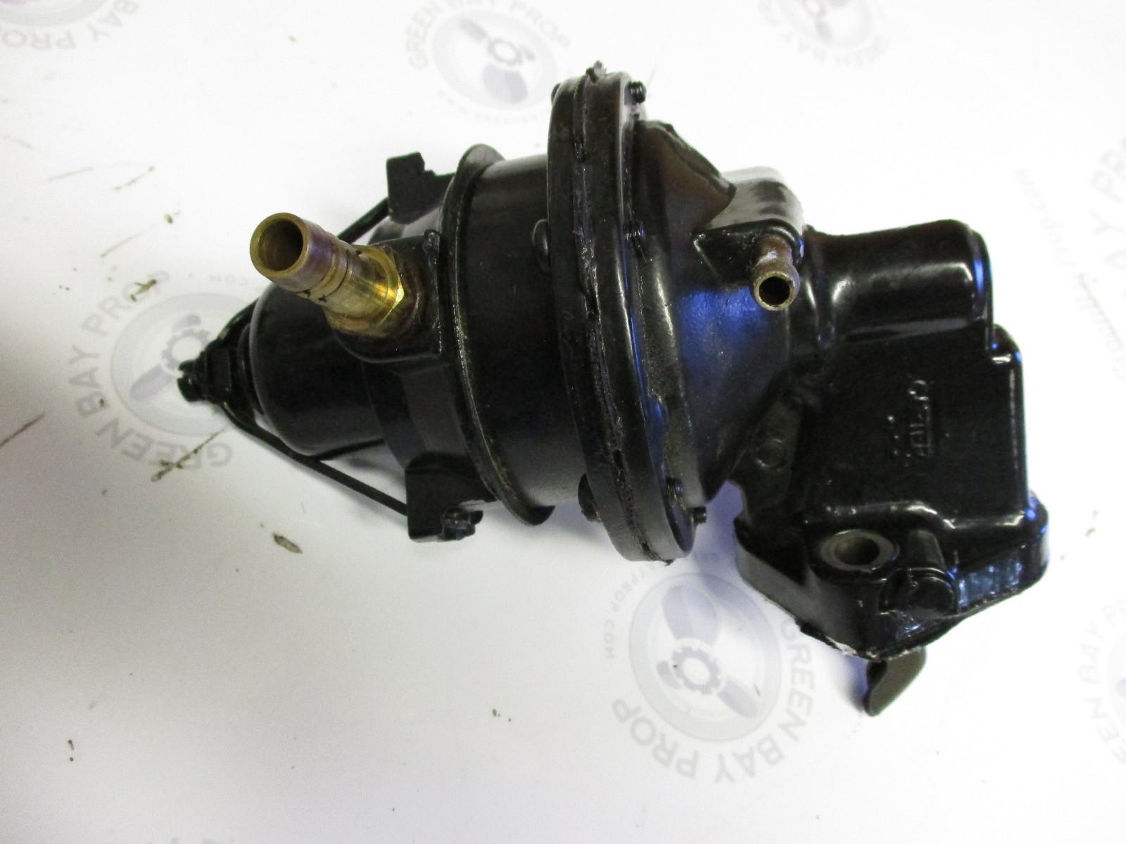 42725A3 861676A1 Mercruiser 3 7 224 170 Hp Stern Drive Fuel Pump