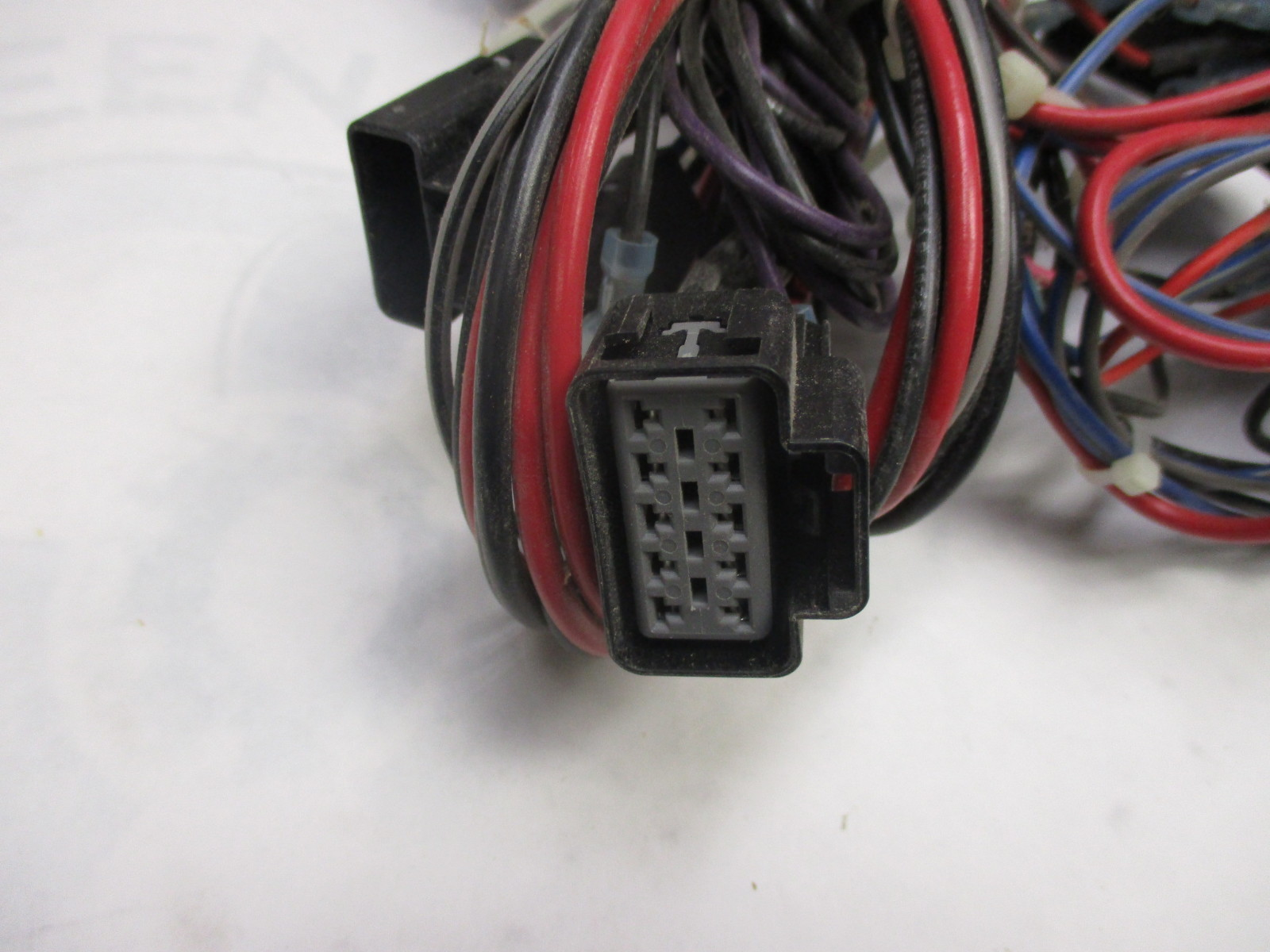 Marine Boat Dash Switch Panel And Fuse Block Green Bay Propeller Cover
