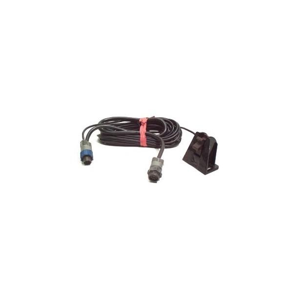 Lowrance SP-BL Transom Mount Speed Sensor 99-96 2004 -Newer W/Blue Connector