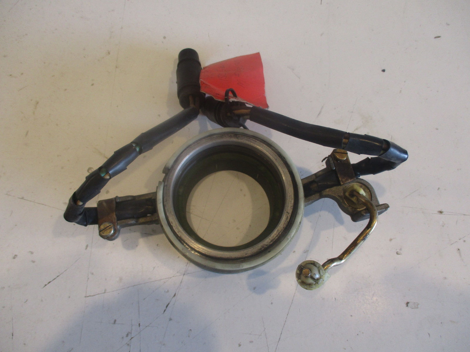 0581985 Johnson Evinrude Trigger Timer Base & Sensor 1979-1980 150-235HP 581985