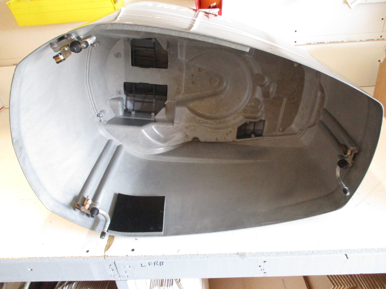 yamaha outboard covers 250hp