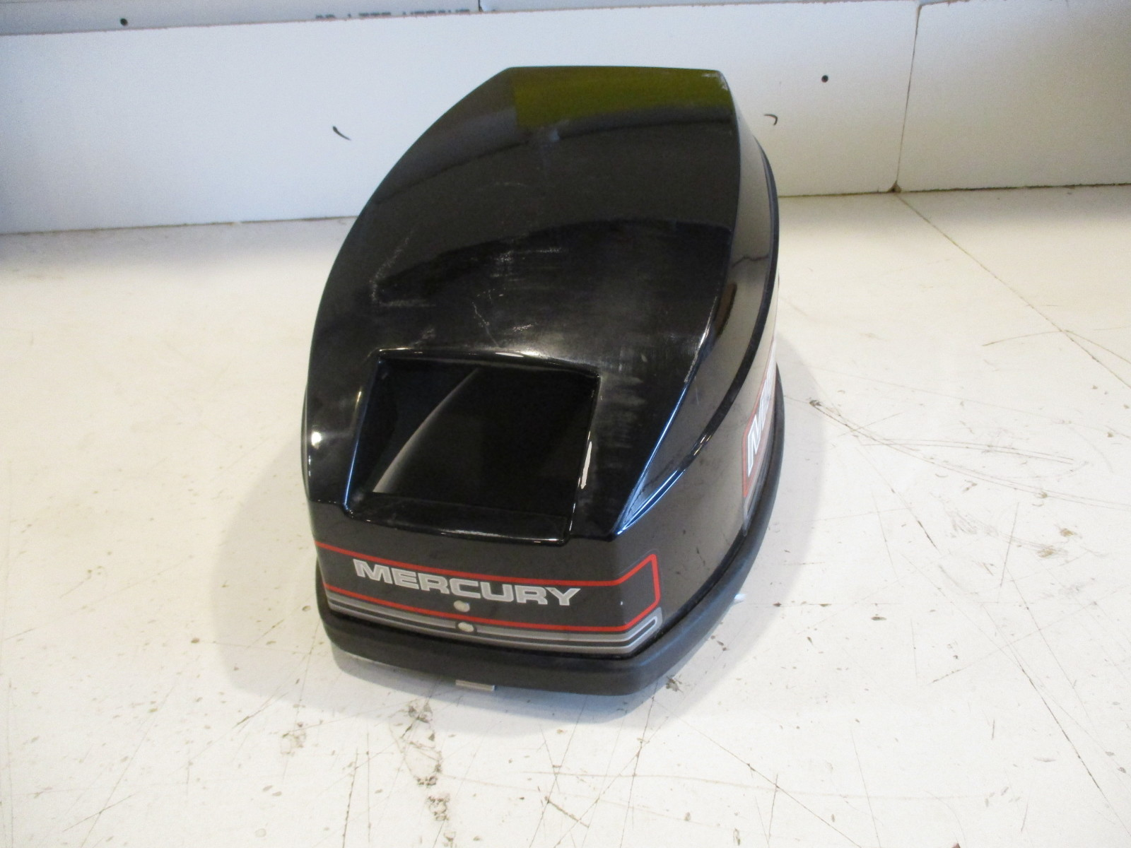 Mercury Mariner Outboard Top Engine Motor Cowl Cover 6 8 9