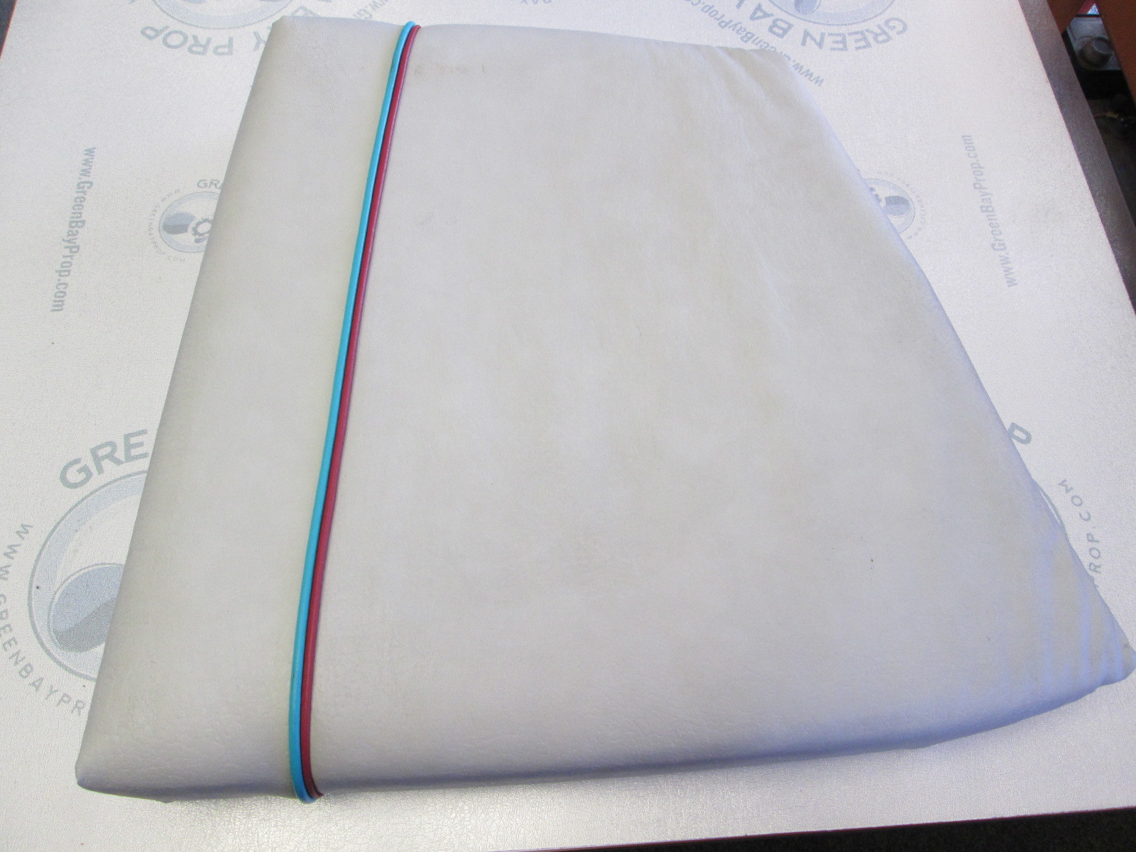 Bayliner Capri Starboard Right Side Front Bow Seat Cushion