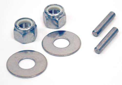 1865019 MINNKOTA Trolling Motor MKP-34 Prop Nut Kit