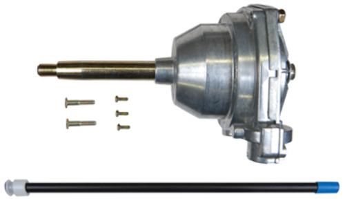 SEASTAR NFB SAFE-T II STEERING COMPONENT PARTS-NFB Safe-T II Helm