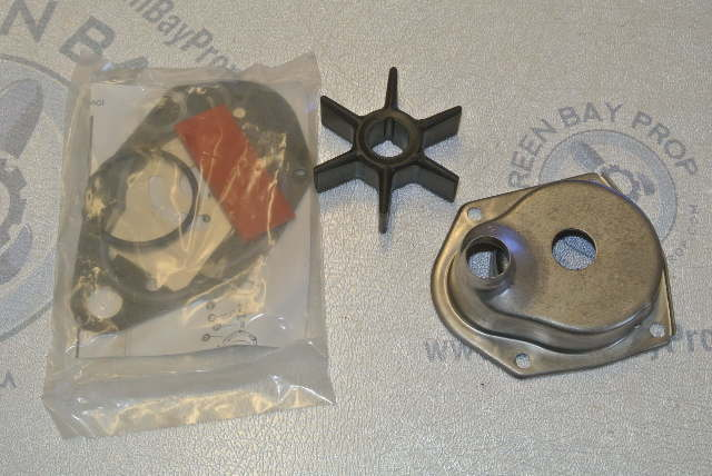 46-812966A11 Water Pump Kit fits Mercury 40 50 60 HP Outboards