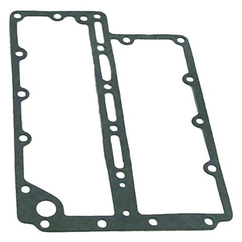 0305176 305176 Exhaust Cover Gasket OMC Evinrude Johnson 85-125HP