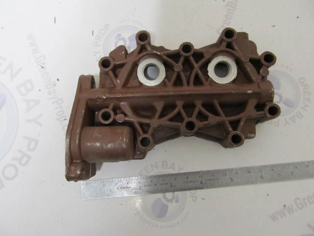 0306192 306192 OMC Evinrude Johnson 5-5.5 Hp Cylinder Head