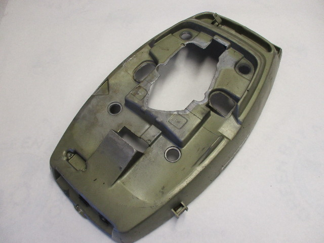 Details about 0317308 Lower Motor Cover Cowl Evinrude Johnson 18 20 25 Hp  Outboard 0321460