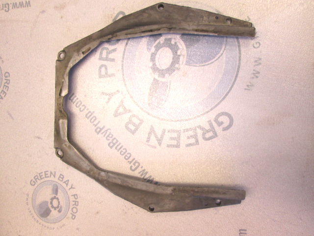 0327668 327668 Evinrude Johnson 150-175 Hp Lower Cowl Engine Cover Frame