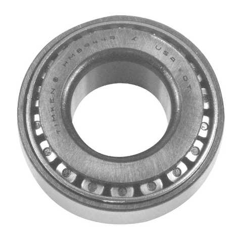 31-35988A9 Mercury Mercruiser Alpha One Bearing Assembly 1.5:1